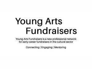 Engaging Young Fundraisers at the IoF Cultural Sector Network Conference