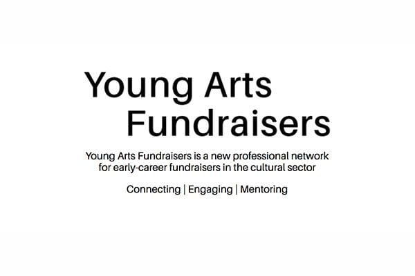 Young Arts Fundraisers