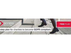 5 steps to good GDPR compliance