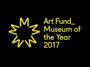 Finalists for £100k 2017 Art Fund Museum of the Year announced