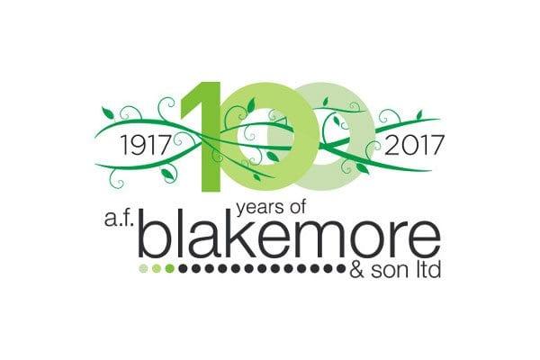 Blakemore's centenary 1917-2017