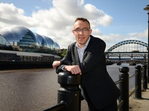 Energy supplier creates Community Programme for North East England organisations
