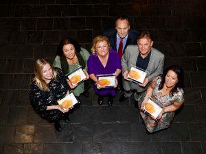 Irish GSK awards open for applications
