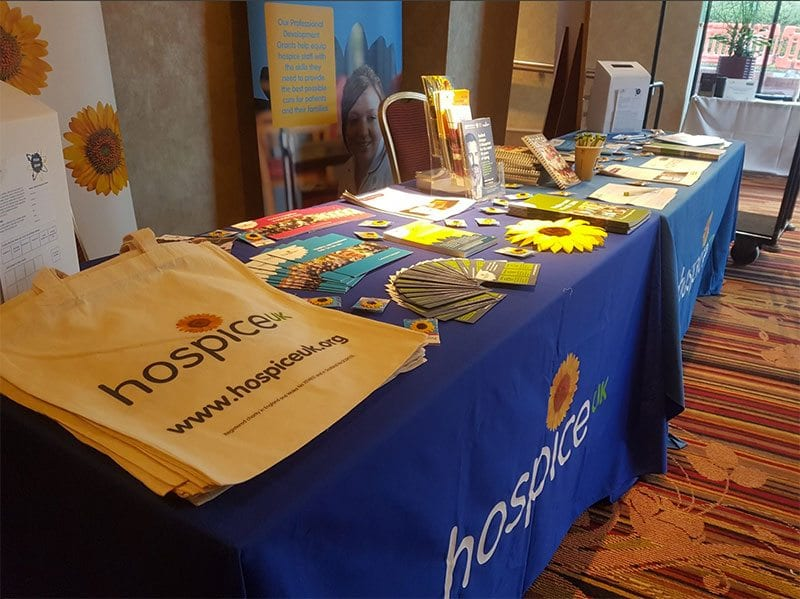 Hospice UK Retail Conference 2017