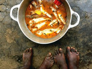 World's best phone food photos raise funds for Action Against Hunger