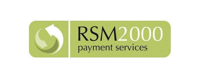 RSM 2000 payment services