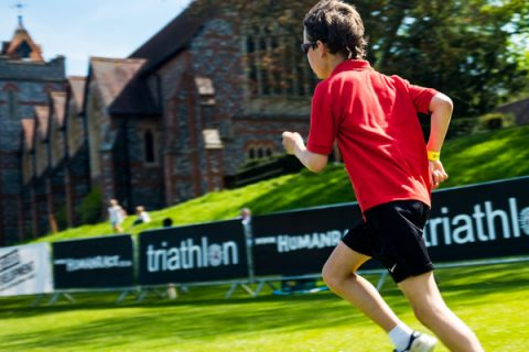 bradfield college triathlon