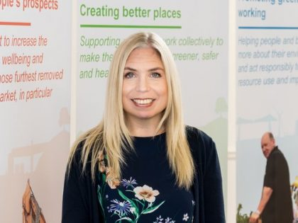 Groundwork to lead £1.7m scheme to help Cumbrian unemployed