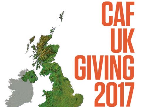 uk giving 2017