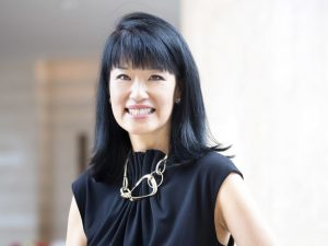 Su-Mei Thompson appointed CEO of Media Trust