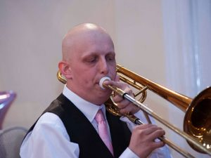 Trombonists band together to raise funds for trombonist's medical treatment