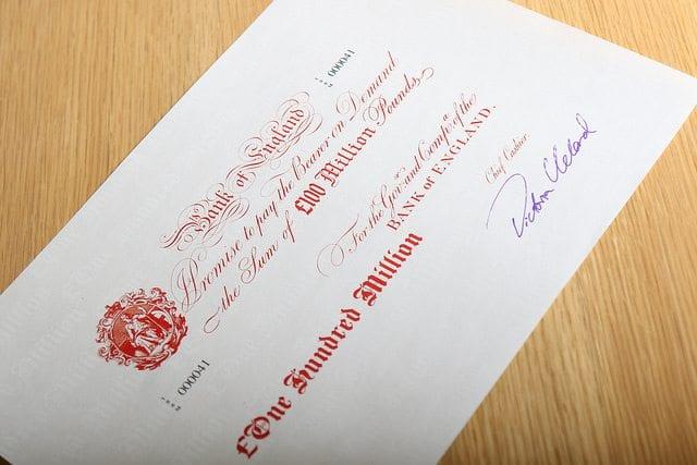 the million pound bank note pdf