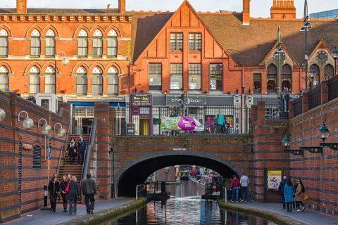 birmingham canal street