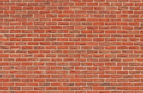 Bricks in brick wall