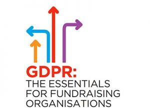 GDPR guide and training for charities now available from Institute of Fundraising