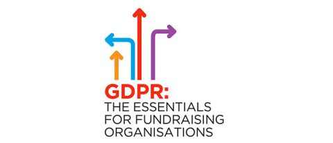 Cover of IoF GDPR guide (2017)