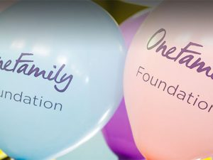 OneFamily customers can now apply for a £1,000 personal grant