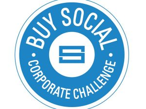 Buy Social Corporate Challenge celebrates first anniversary & seeks more partners