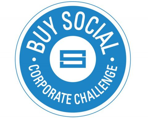 buy social corporate challenge
