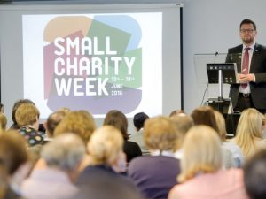 Headline speakers & events announced for 2017 FSI Charity Conference