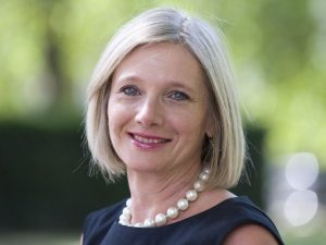 Charity Commission announces Helen Stephenson as next chief executive