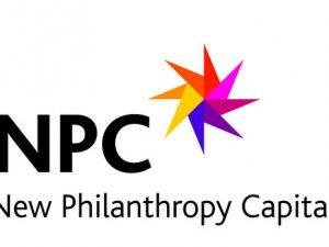 Trends in measurement & evaluation offer opportunities for charities says NPC report