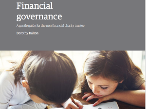 New guidelines on financial governance for trustees published