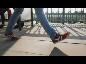 Cancer Research UK asks people to Walk All Over Cancer with new campaign
