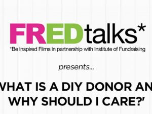 Watch IoF's first FREDtalk live on Facebook
