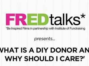 Watch IoF's first FREDtalk live on Facebook