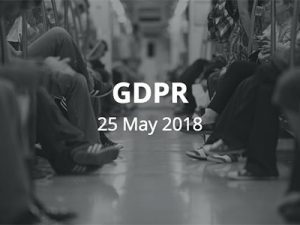 GDPR and getting to grips with your database