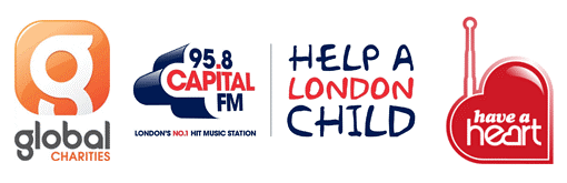 Global Charities Help a London Child