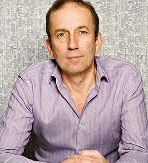 Ian Stockley