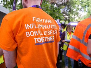 Applications for Crohn's and Colitis UK research grants are open