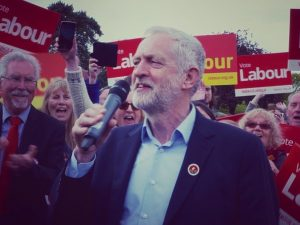 5 things fundraisers can learn from Jeremy Corbyn