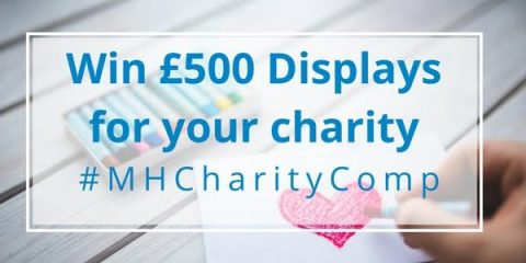 Marler Haley display competition for charities