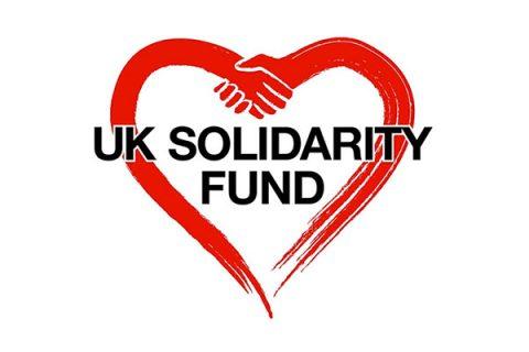 British Red Cross UK Solidarity Fund