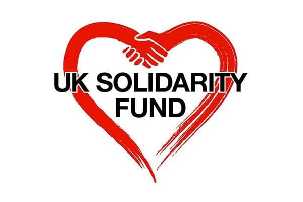 British Red Cross UK Solidarity Fund