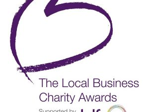 Local Charity Business Awards launch for 2017