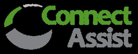 connect assist logo