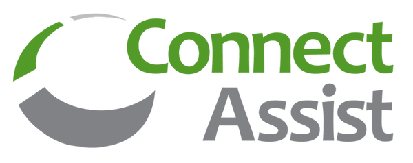 Image result for connect assist logo