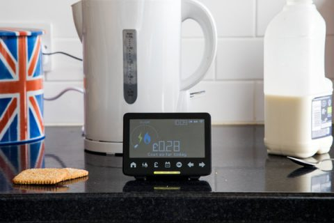smart energy gb smartmeter