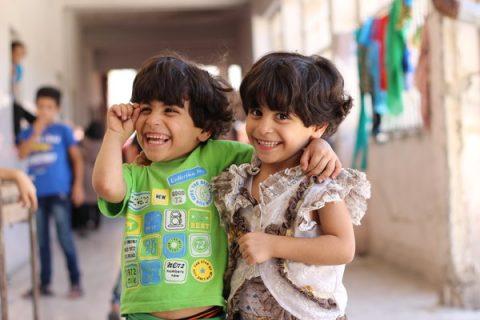 Unicef Syria