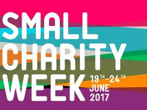 Why it's more important than ever to support small charities
