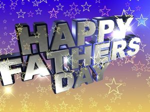 Father's Day a missed opportunity for charities, says research