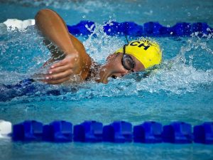 Marie Curie & Cancer Research UK named as new Swimathon partners