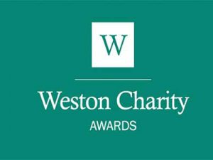 Scattergun to strategic: how the Weston Charity Awards helped us double in size in two years