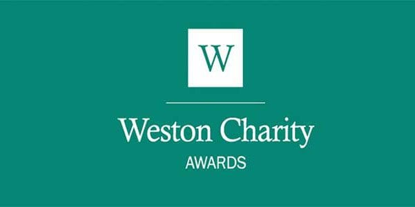 Weston Charity Awards