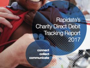 2016 annual Direct Debit cancellation rate lowest ever, reveals Rapidata report
