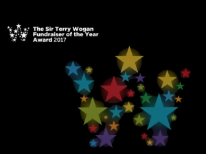 Sir Terry Wogan Fundraiser of the Year Award opens for 2017